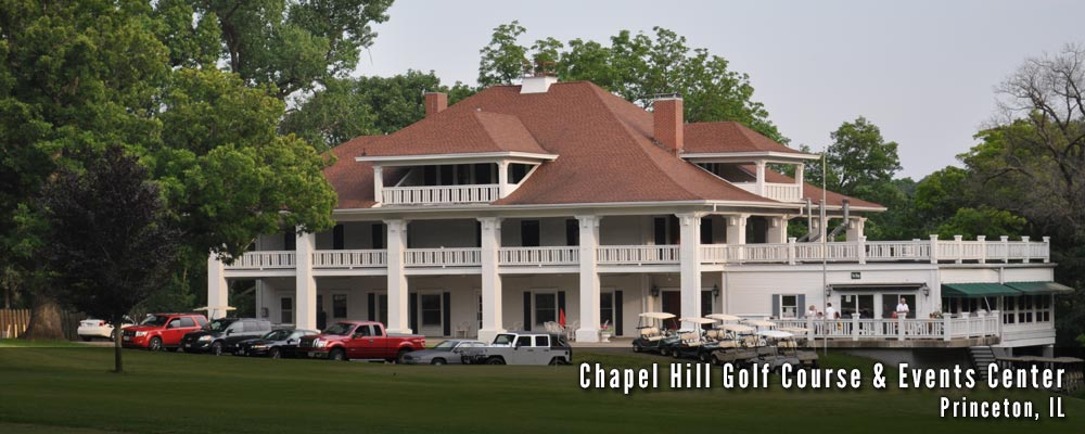 Hunter's Ridge Golf Course