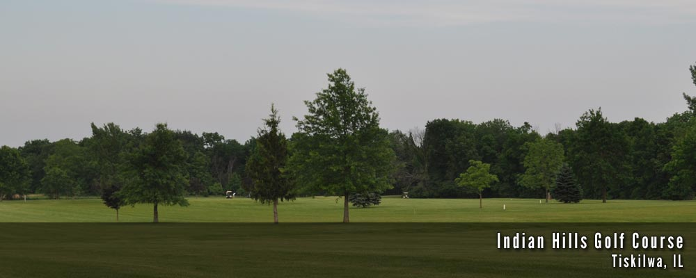 Indian Hills Golf Course