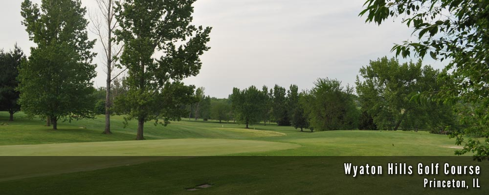 Wyaton Hills Golf Course