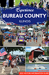 Download the current Bureau County Visitors Guide